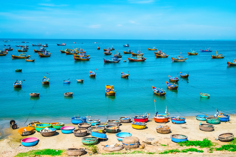Overlooked Asian Destinations to Visit at Least Once in Your Lifetime - Mui Ne, Vietnam