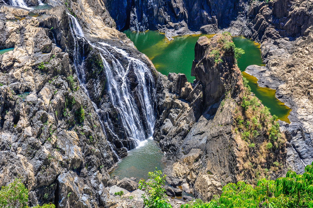 10 Photos That Will Make You Want To Visit Cairns - Barron Falls
