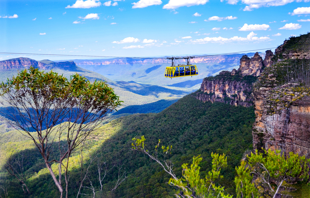 10 Photos That Will Make You Want To Visit Cairns - Cairns Cableway