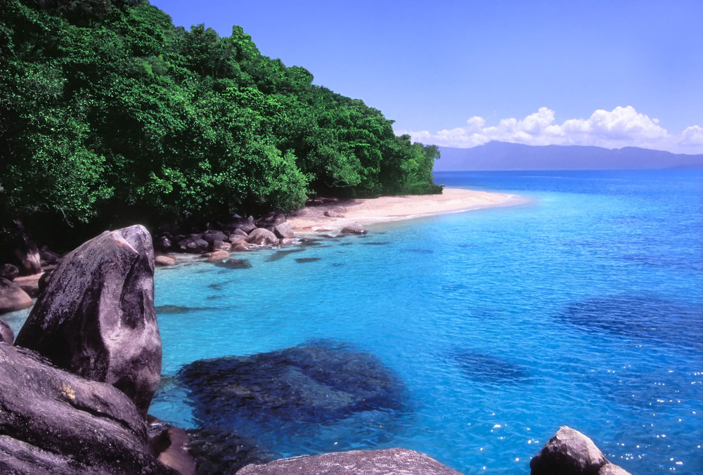 10 Photos That Will Make You Want To Visit Cairns - Fitzroy Island