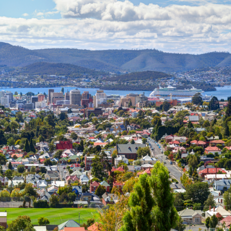 How to Have the Perfect Weekend in Hobart