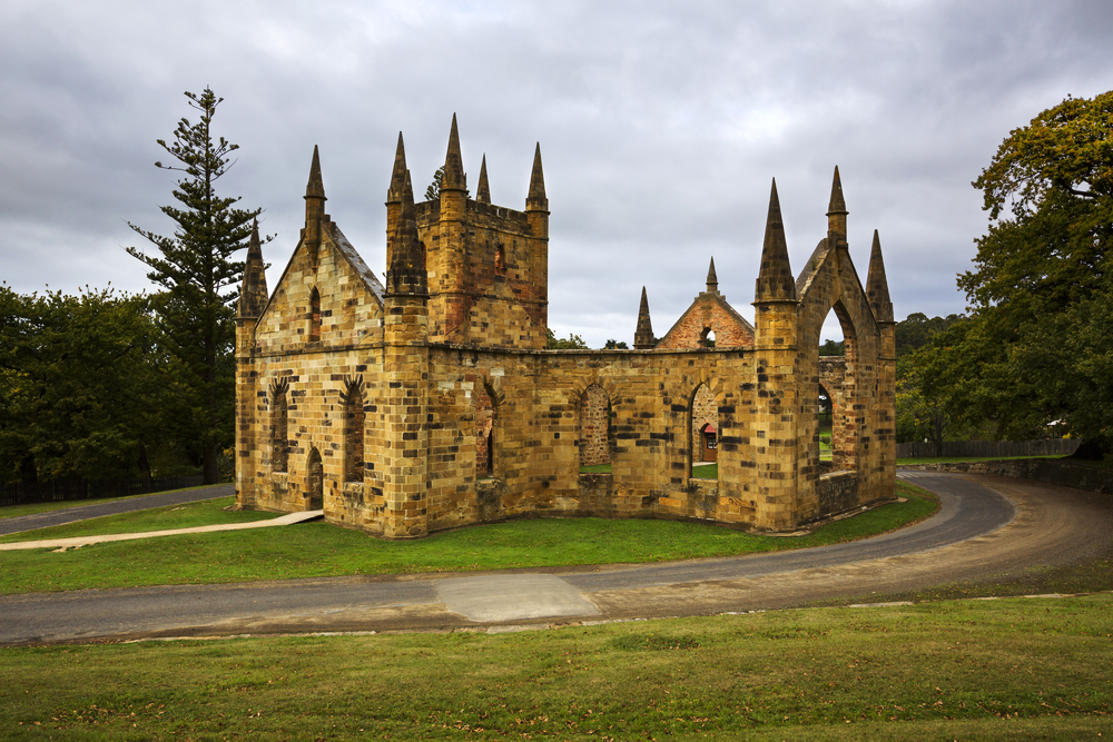 How to Have the Perfect Weekend in Hobart - Port Arthur
