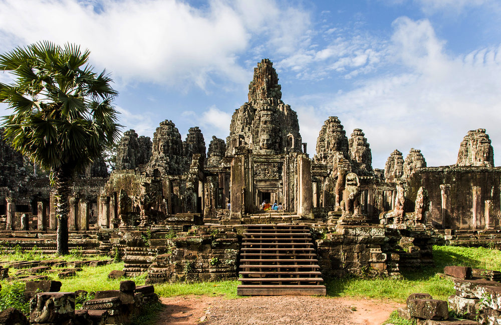19 of the Most Noteworthy Temples to Visit in Southeast Asia - Angkor Wat