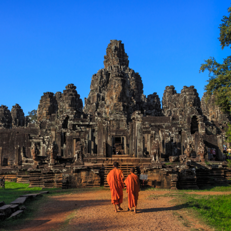 19 of the Most Noteworthy Temples to Visit in Southeast Asia