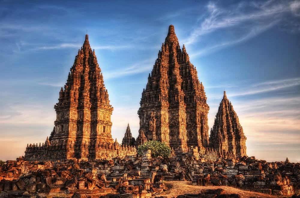 19 of the Most Noteworthy Temples to Visit in Southeast Asia - Prambanan