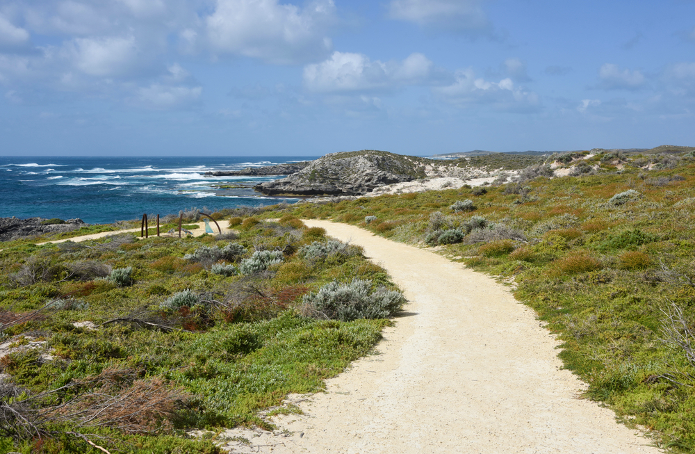 8 Best Things To Do in Rottnest Island - Cathedral Rocks