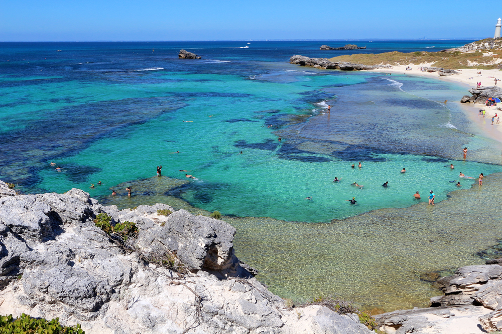 8 Best Things To Do in Rottnest Island - The Basin