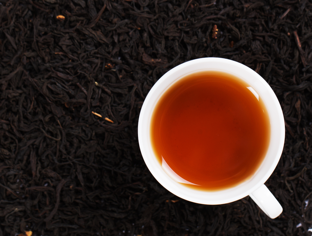 9 Compelling Reasons to Visit Sri Lanka This Year - Ceylon black tea