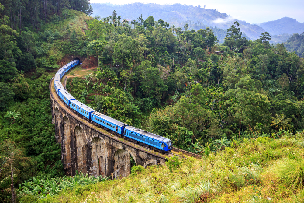 9 Compelling Reasons to Visit Sri Lanka This Year - Nine Arches Bridges