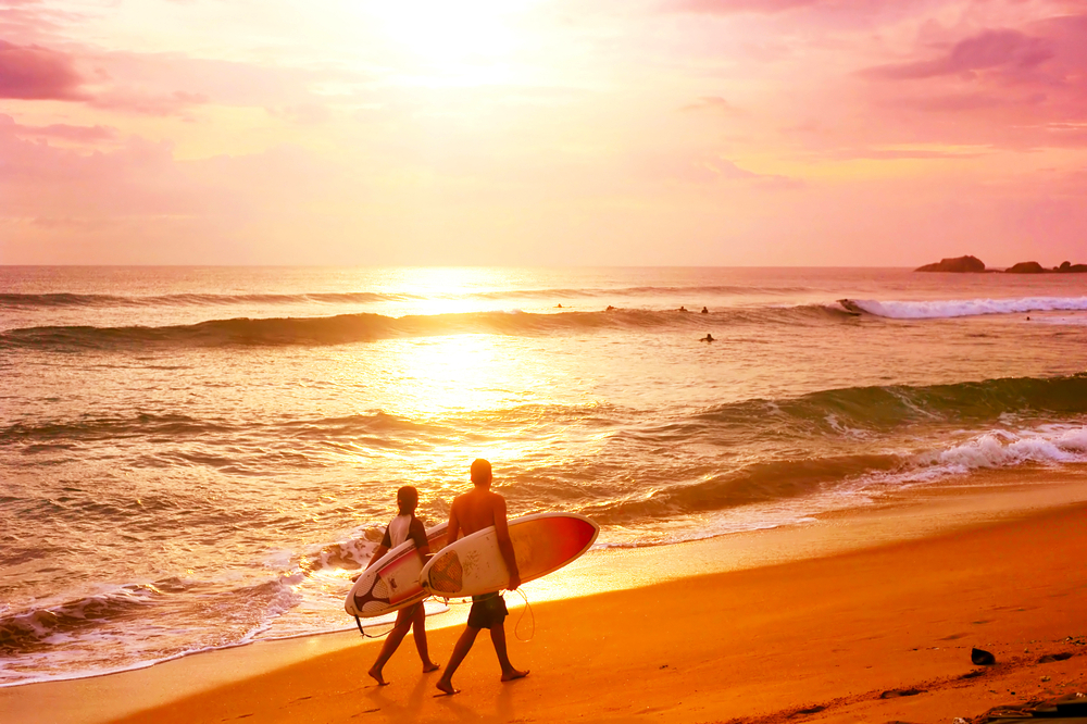 9 Compelling Reasons to Visit Sri Lanka This Year - Surfing in Sri Lanka