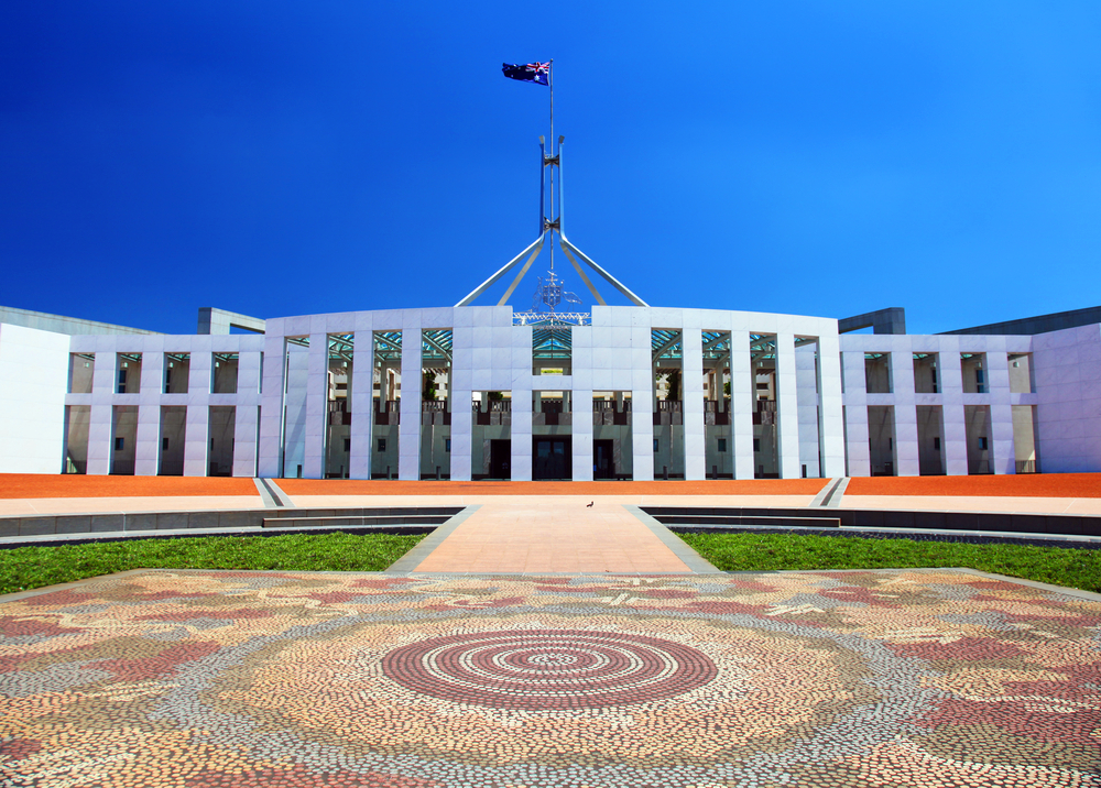 12 Must-try Activities in Canberra - Australian Parliament House