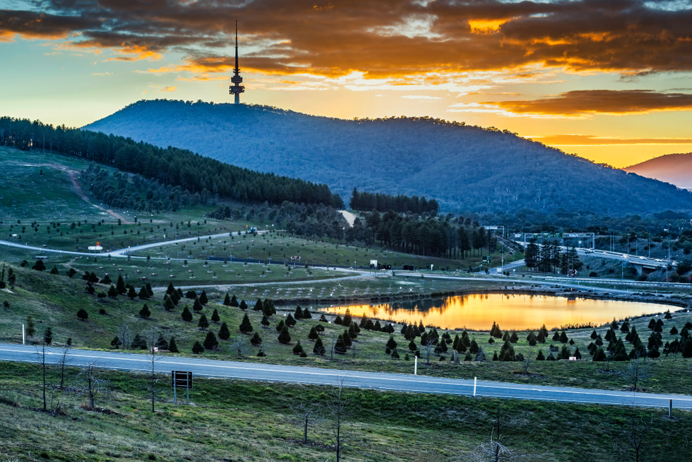 12 Must-try Activities in Canberra - National Arboretum