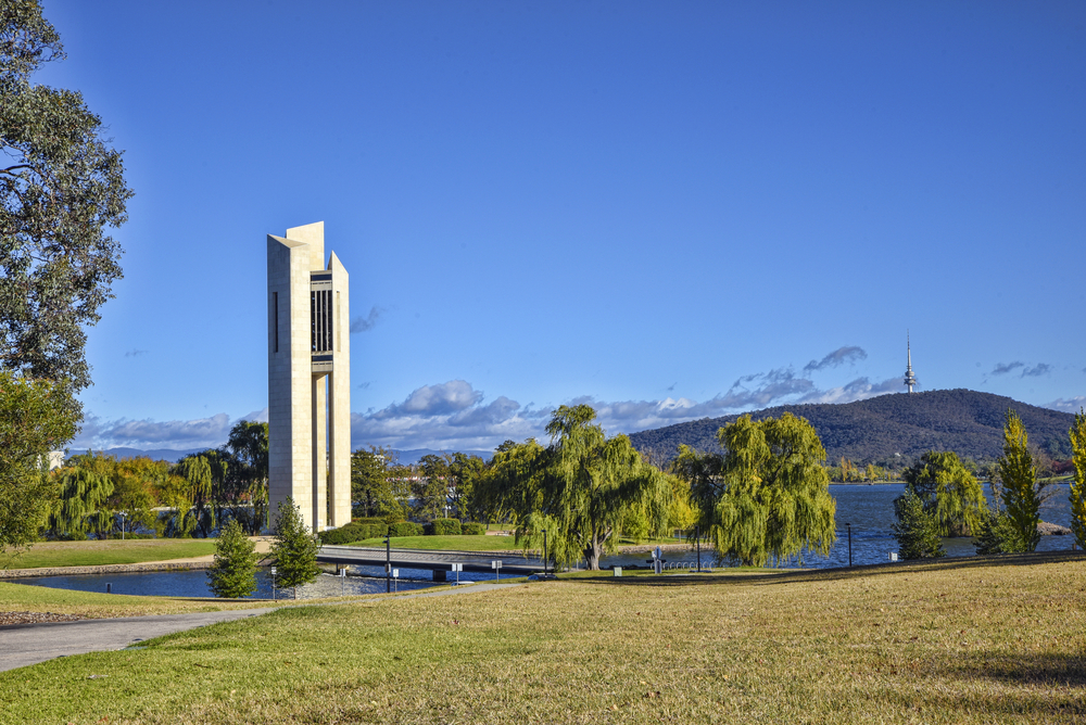 12 Must-try Activities in Canberra - National Carillon