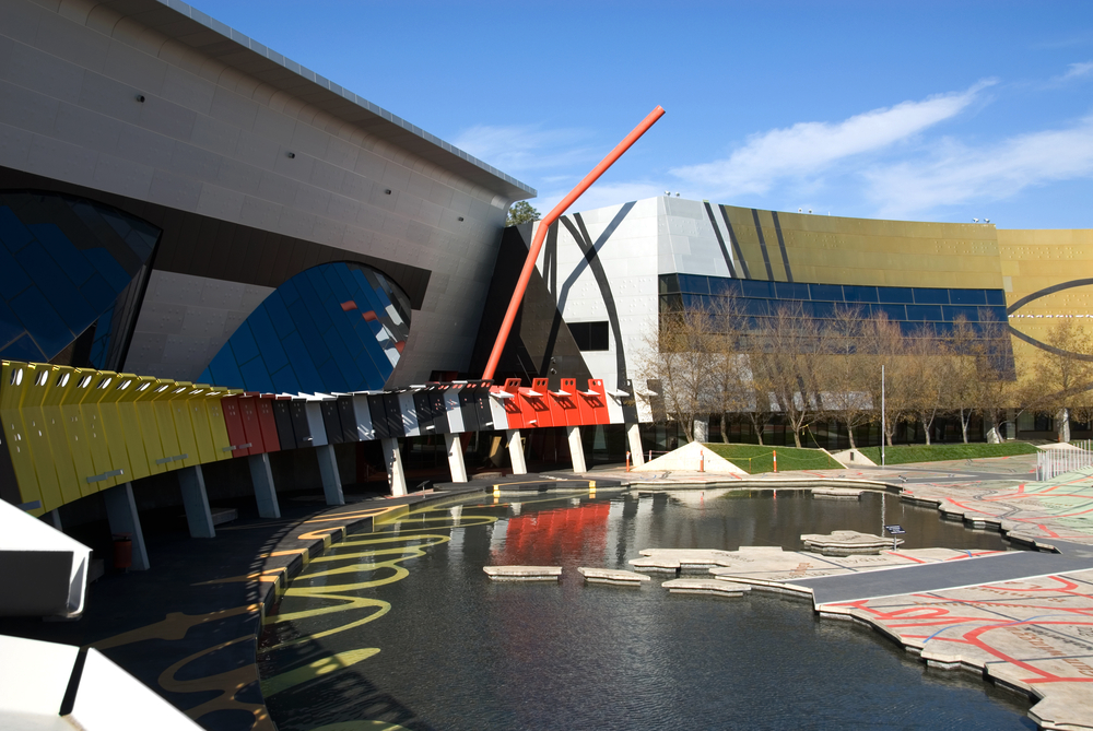 12 Must-try Activities in Canberra - National Museum of Australia
