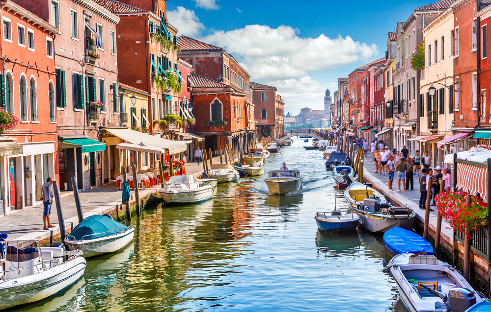 16 Awesome Travel Destinations to Visit in Italy - Murano Island