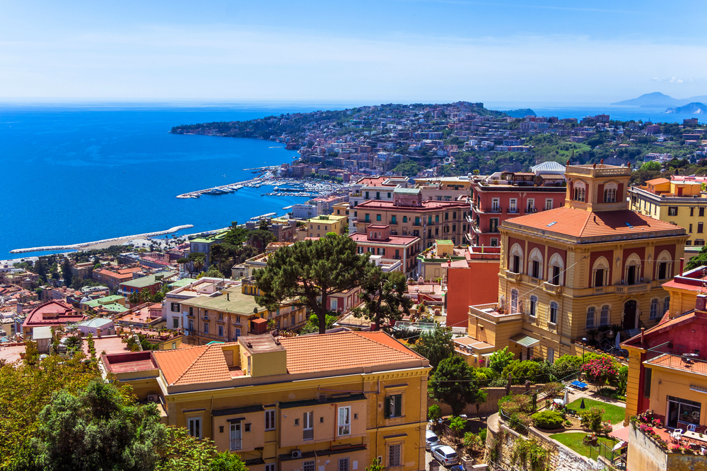 16 Awesome Travel Destinations to Visit in Italy - Naples