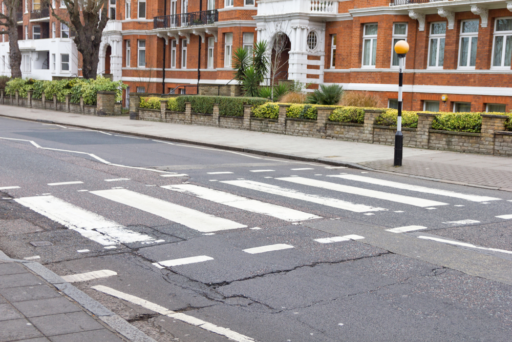 6 Unique Things to Do in London - London Abbey Road - Beatles Walking Tour