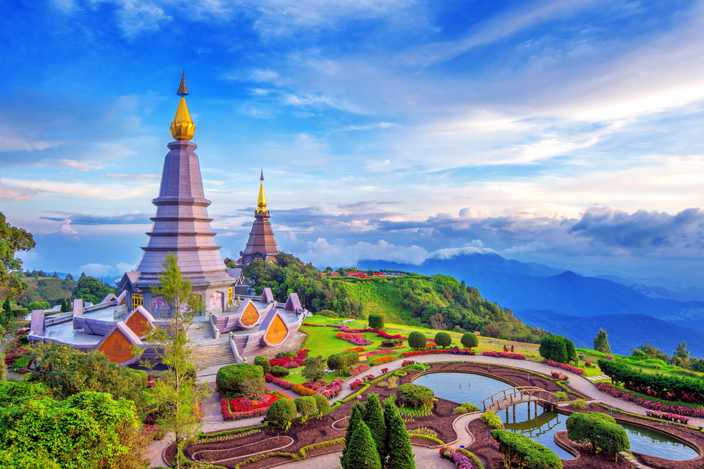 10 Amazingly Affordable Destinations to Visit in 2018 and 2019 - Chiang Mai Thailand