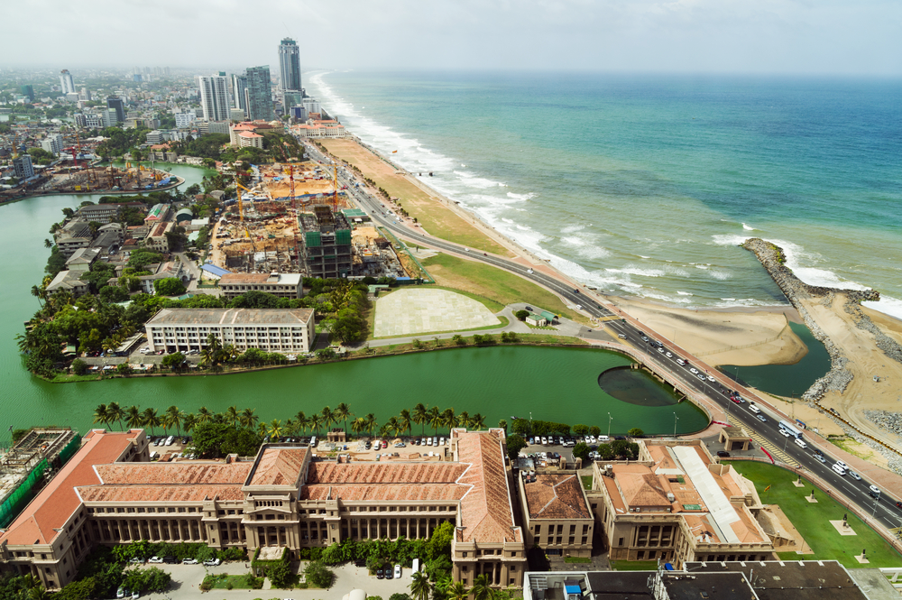 10 Amazingly Affordable Destinations to Visit in 2018 and 2019 - Colombo, Sri Lanka
