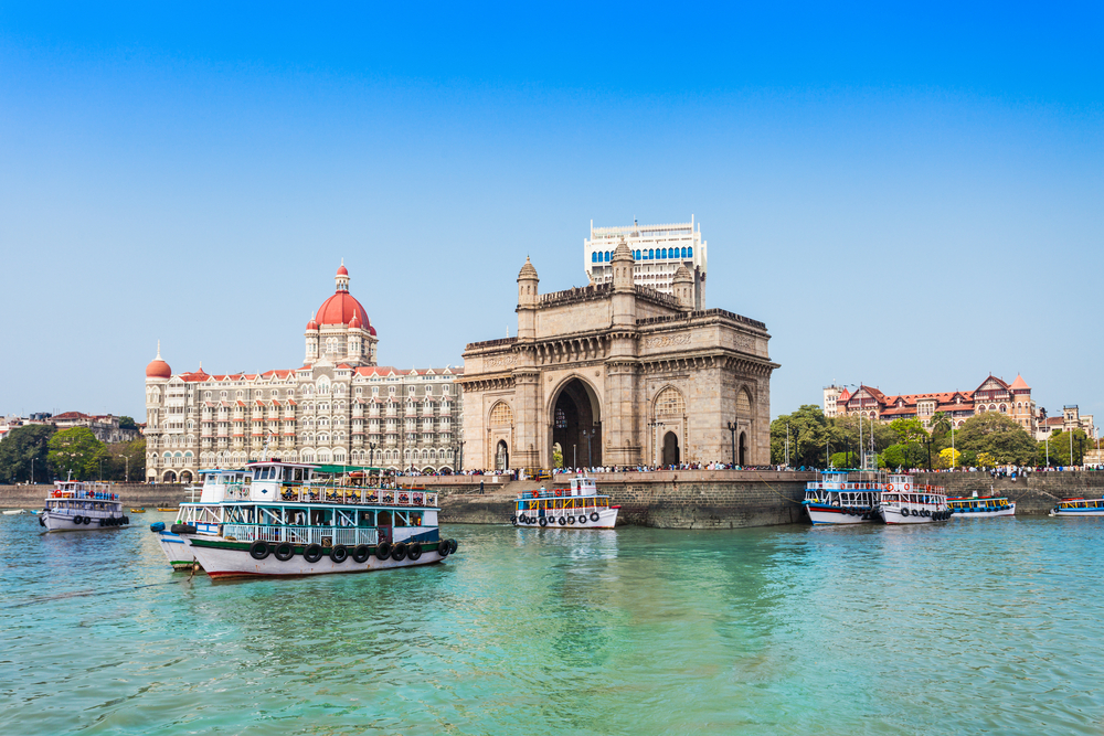 10 Amazingly Affordable Destinations to Visit in 2018 and 2019 - Mumbai, India