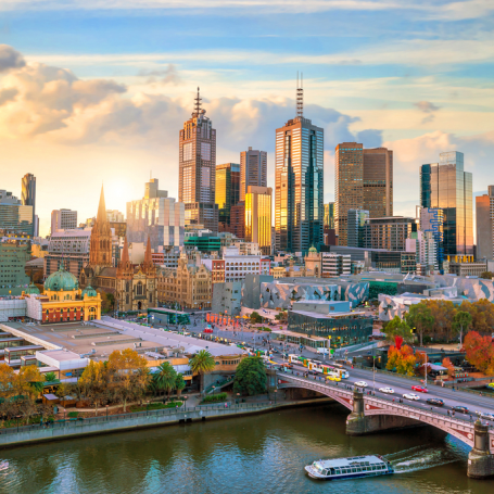 City Guide: How to Spend 72 Hours in Melbourne
