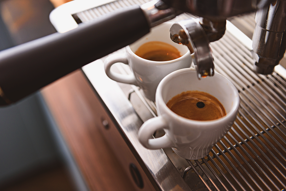 Melbourne City Guide - How to Spend 72 Hours in Melbourne - Espresso in Little Italy, Melbourne