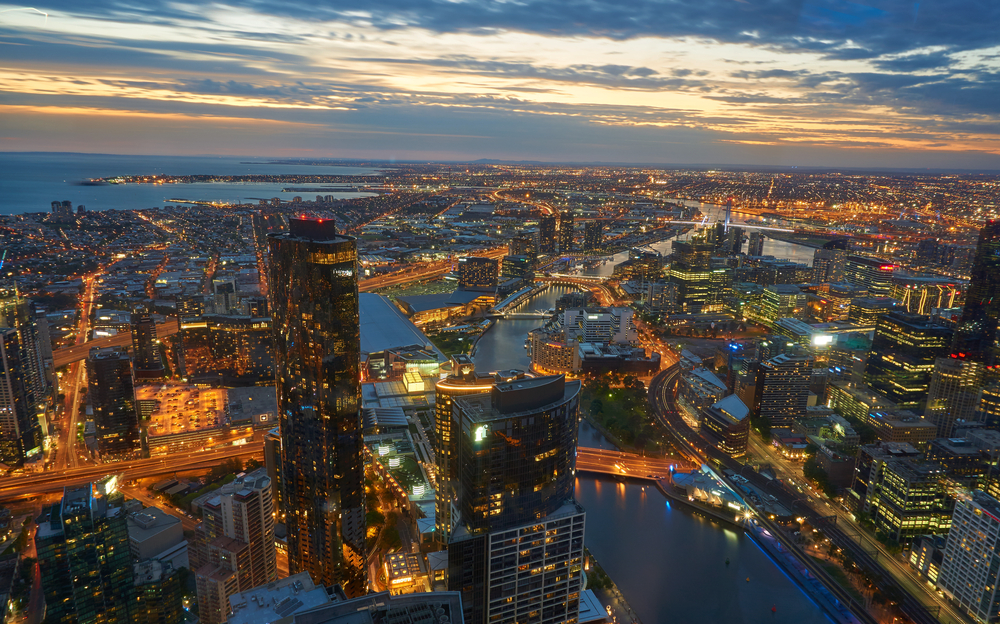 Melbourne City Guide - How to Spend 72 Hours in Melbourne - Eureka Skydeck