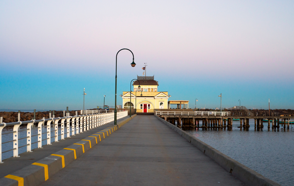 Melbourne City Guide - How to Spend 72 Hours in Melbourne - St. Kilda