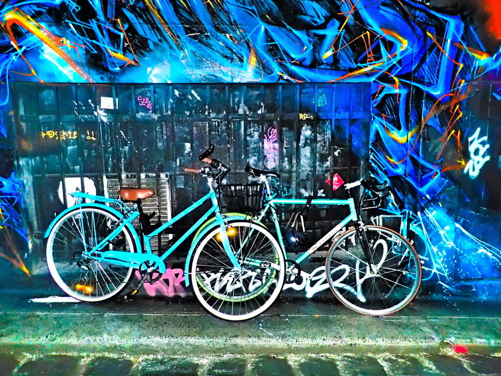 Melbourne City Guide - How to Spend 72 Hours in Melbourne - Street Art