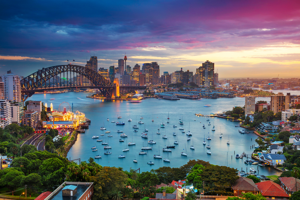Sydney City Guide - What to Do in Sydney in 48 Hours - New South Wales