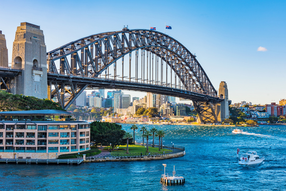 Sydney City Guide - What to Do in Sydney in 48 Hours - Sydney Harbour Bridge