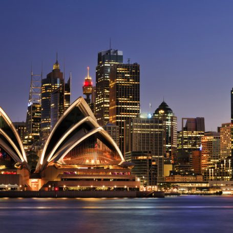City Guide: What to Do in Sydney in 48 Hours