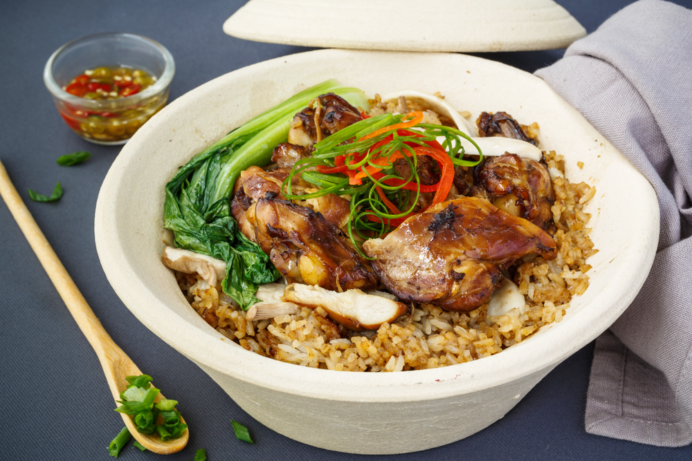City Guide - Discover Kuala Lumpur in 4 Days - Claypot Chicken Rice