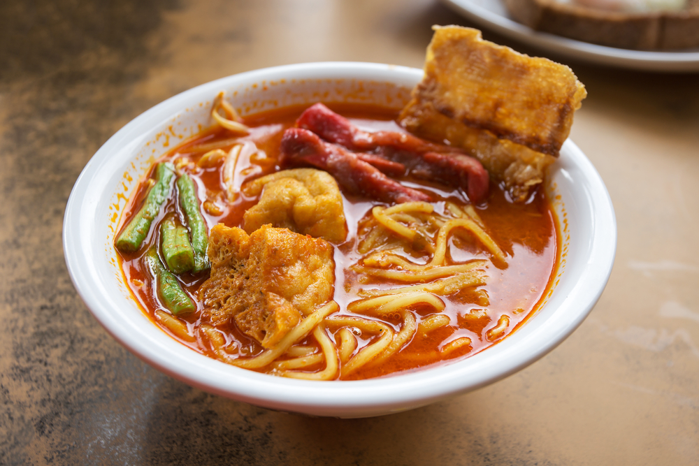 City Guide - Discover Kuala Lumpur in 4 Days - Curry Mee