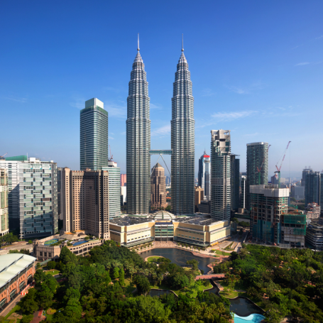 City Guide: Discover Kuala Lumpur in 4 Days
