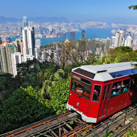 City Guide: Explore Hong Kong and Macau in 5 Days