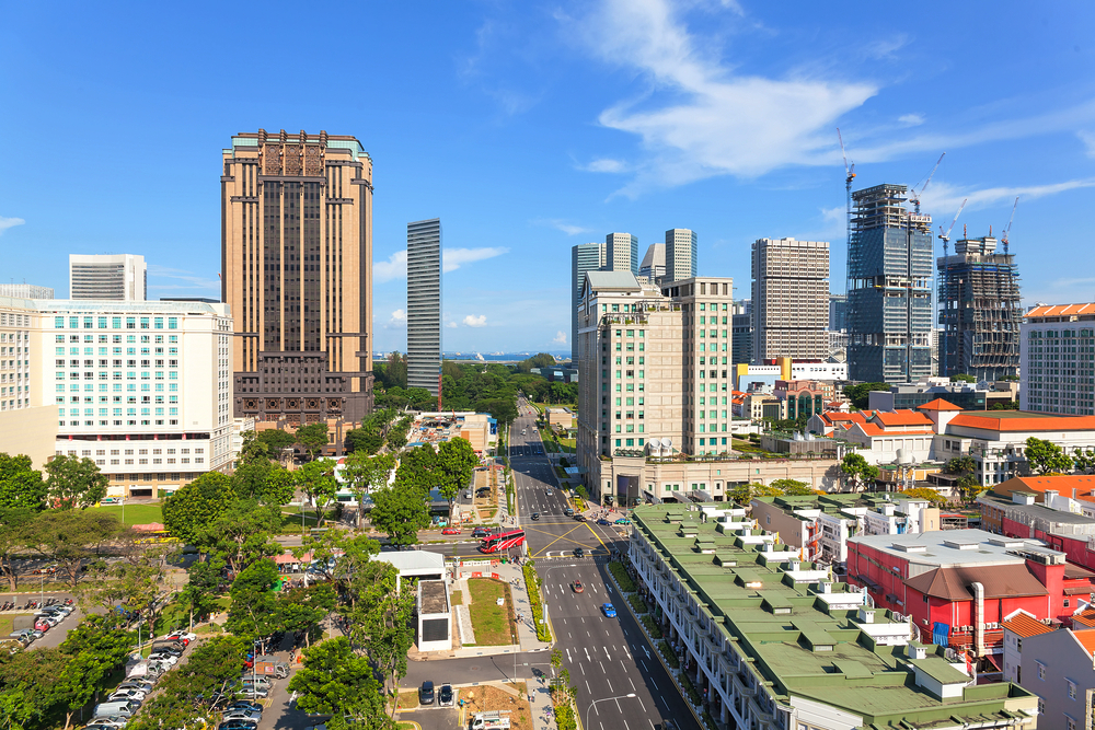 City Guide - The Best of Singapore in 3 Days - Bugis Shopping Street
