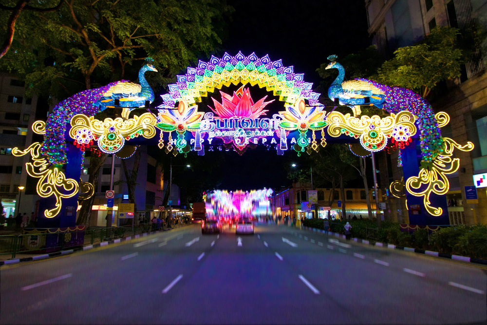 City Guide - The Best of Singapore in 3 Days - Little India