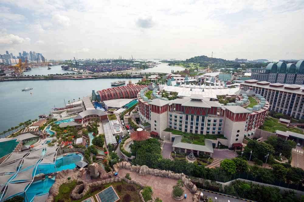 City Guide - The Best of Singapore in 3 Days - Sentosa Island