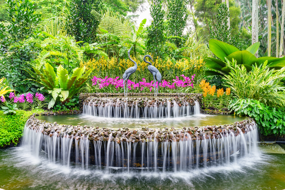 City Guide - The Best of Singapore in 3 Days - Singapore Botanic Garden