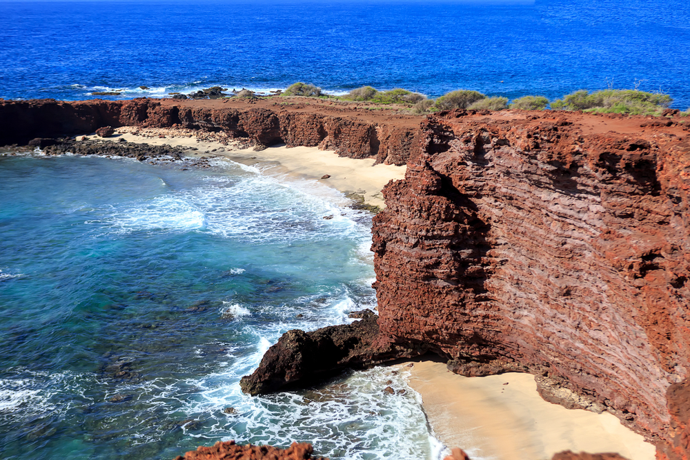 How to Spend 8 Amazing Days in Hawaii - Hawaii Itinerary - Oahu Lanai Lookout