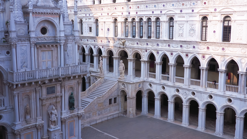 City Guide - Things to See and Do in Venice in 3 Days - Venice Itinerary - Doge's Palace - Palazzo Ducale