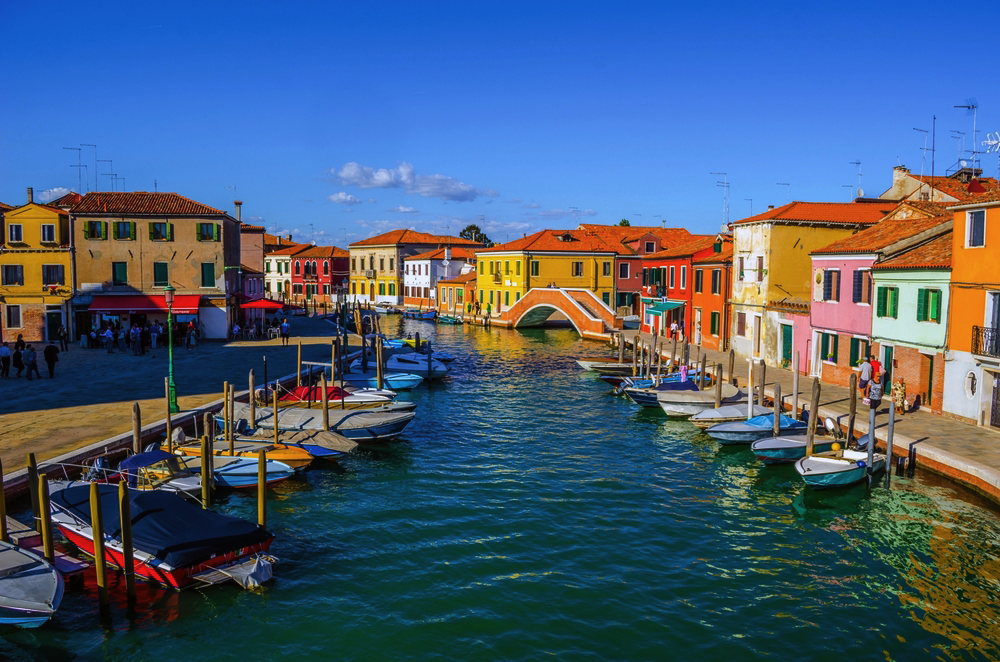City Guide - Things to See and Do in Venice in 3 Days - Venice Itinerary - Murano