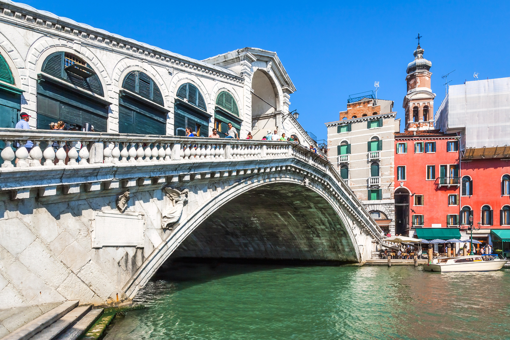 City Guide - Things to See and Do in Venice in 3 Days - Venice Itinerary - Rialto Bridge
