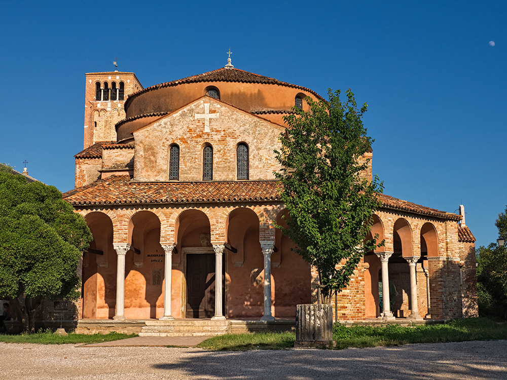 City Guide - Things to See and Do in Venice in 3 Days - Venice Itinerary - Torcello