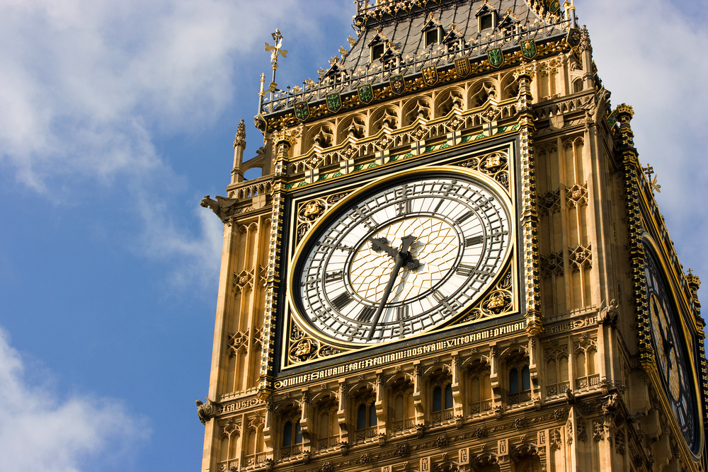 City Guide - An Ideal Itinerary for First-time Visitors to London - Big Ben