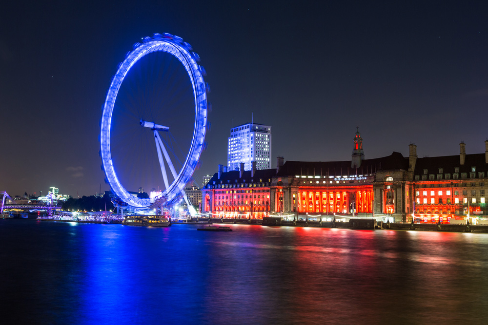 City Guide - An Ideal Itinerary for First-time Visitors to London - London Eye
