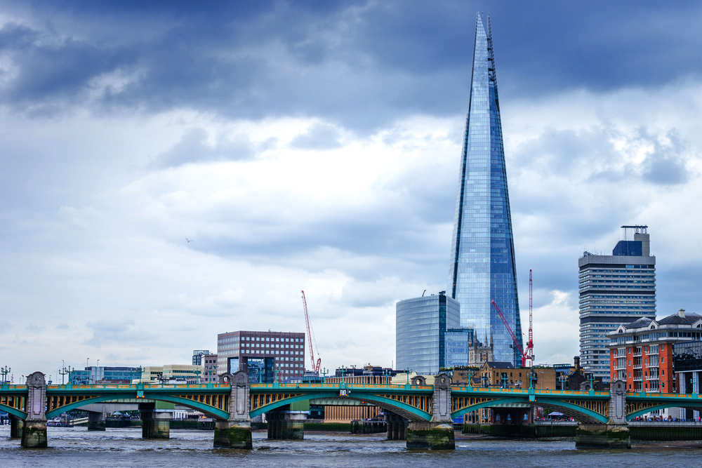 City Guide - An Ideal Itinerary for First-time Visitors to London - The Shard