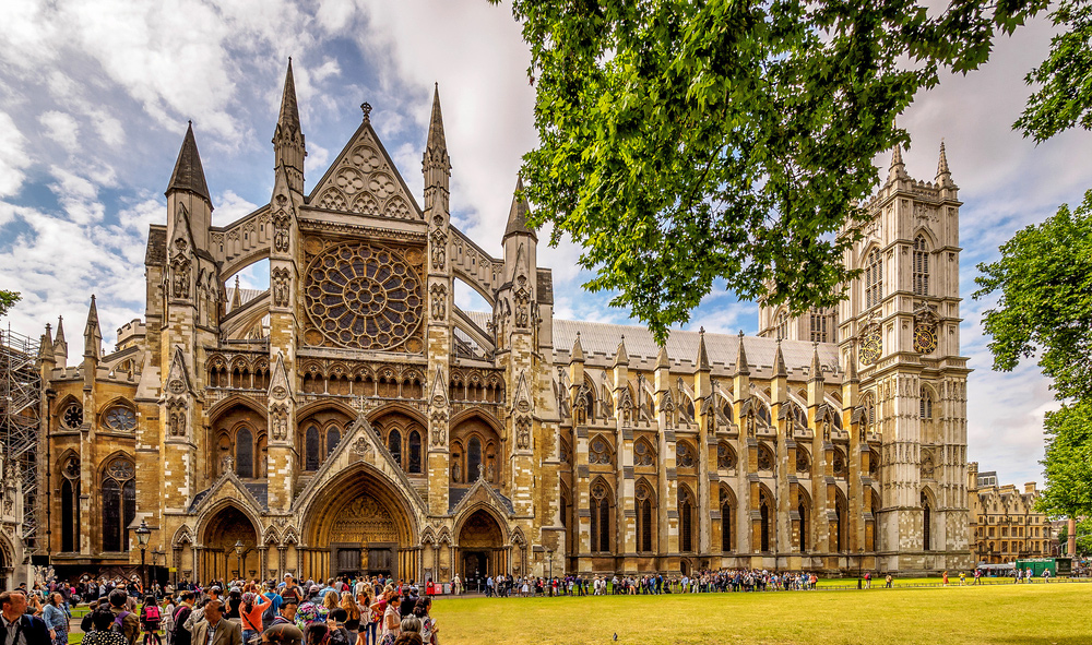 City Guide - An Ideal Itinerary for First-time Visitors to London - Westminster Abbey