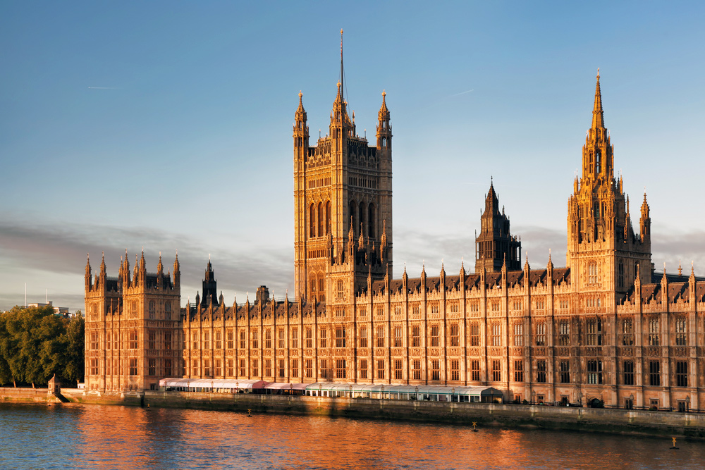 City Guide - An Ideal Itinerary for First-time Visitors to London - Westminster Palace by the River Thames
